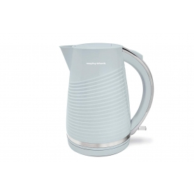 Morphy Richards Dune 1.5L Jug Kettle Sage Green