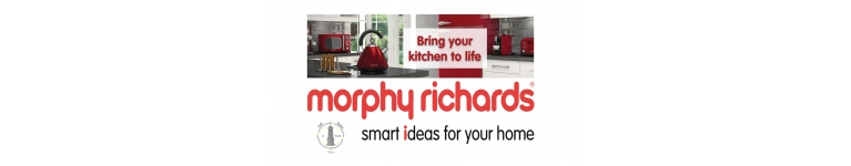 Morphy Richards Sale